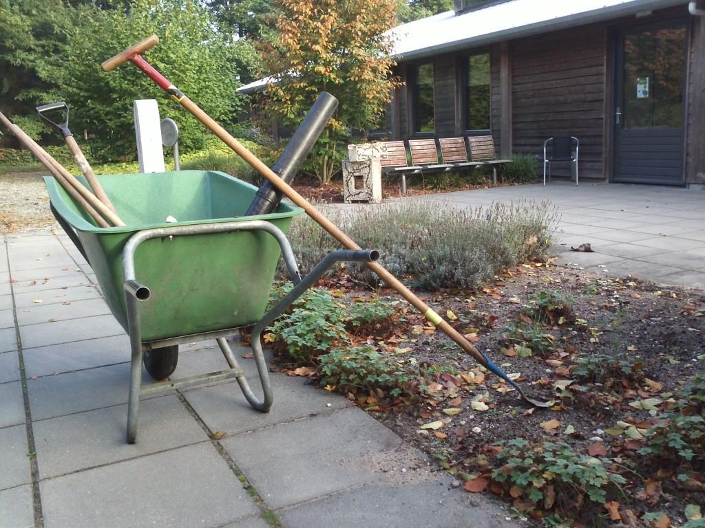 Wat kost uw tuin tuinman offerte for Wat kost een tuinontwerp